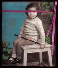 el dinero, los niños (los locos) by carmen calvo