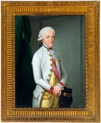 porträt herzog albert von sachsen-teschen by austrian school-vienna (18)