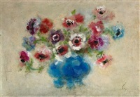 wild flowers by doris (michalis papageorgiou)