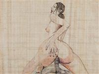 body pleasure by cornelia schleime