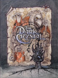 the dark crystal by richard amsel
