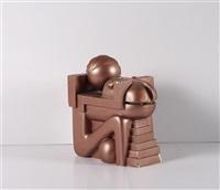il giudizio del minotauro by franco adami
