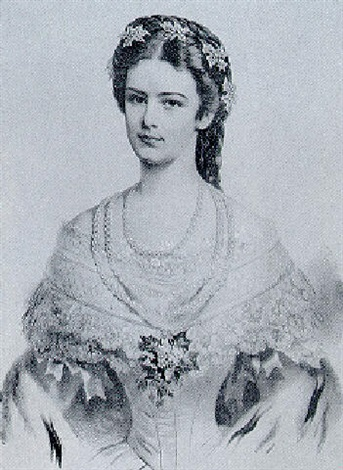 Elisabeth Kaiserin Von österreich