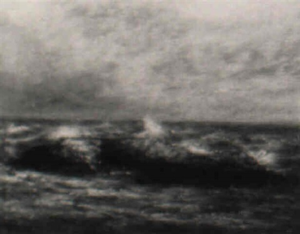 nahant surf by thomas gold appleton