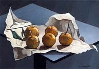 naranjas by fortunato lacamera