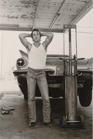 richard gere san bernardino by herb ritts
