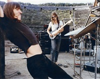 pink floyd live at pompeii by adrian maben