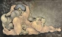 amantes by ricardo carpani