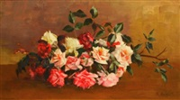 roses by emily meston