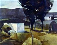 paisaje by teresio fara
