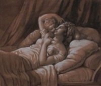 l'amour maternel by étienne charles leguay