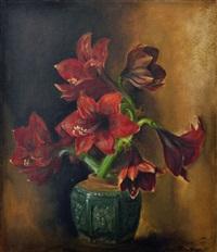 bunga sepatu by dullah