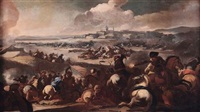 battaglia by jacques courtois