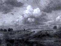 leading the flock by johan ernst bäumer