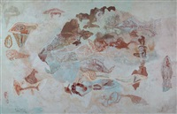 mitoformas by leonidas gambartes