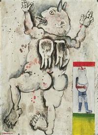 diavoletto by eugeniusz markowski