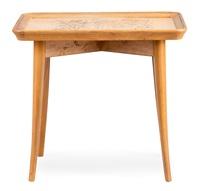 tea table by birger kaipiainen