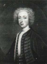 portrait of john douglas by william aikman