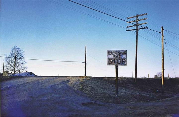 untitled, mississippi by william eggleston
