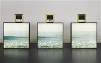 the more things change (in 3 parts) by alfredo jaar