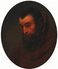 a monk by johan kristofer boklund