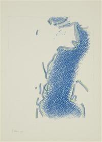10 torsen met licht (portfolio of 10) by jaap hillenius