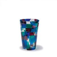 vase pezzato by fulvio bianconi