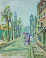 strada di parigi by rina soldo