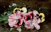 flores by sebastian gessa y arias