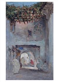 meknès by abscal