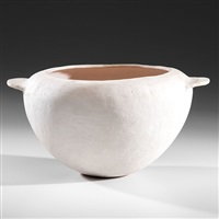 award winning bowl by lucy martin lewis