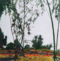 landscape by sarit gura
