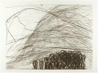 z cyklu 'katharsis by magdalena abakanowicz