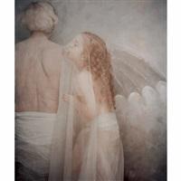 deanna and the old man by joyce tenneson