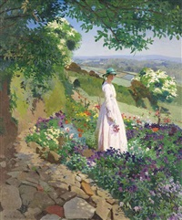 summer by harold harvey