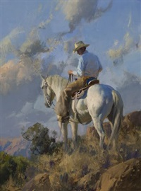 southwest serenade by bill anton