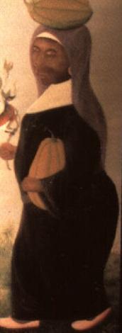 femme vertueuse by jasmin joseph