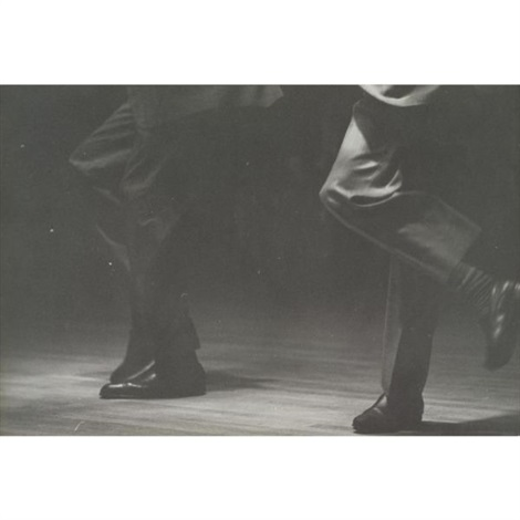 dancers legs from new york 19 by roy decarava