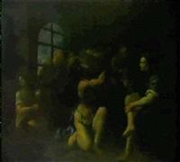 giuseppe in carcere interpreta i sogni by filippo abbiati