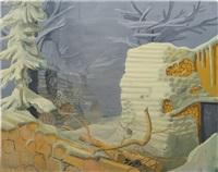artwork 1816 by tilo baumgärtel