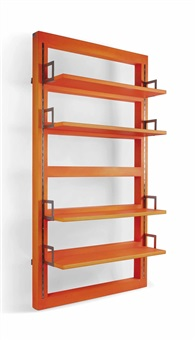 bookcase by johanna grawunder