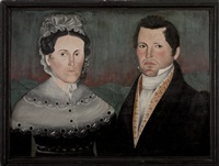 samuel and eunice judkins of ulster county, new york by sheldon peck