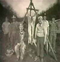 the hog killing (kentucky) by shelby lee adams