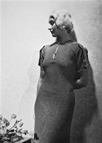 ohne titel - modeaufnahme by ewald hoinkis