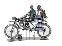 bike by sokari douglas camp