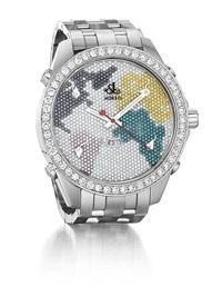 wristwatch by jacob & co.