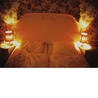 honeymoon suite, nuremberger eck, berlin by nan goldin