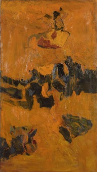 composition by shirley jaffe