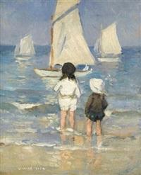 young mariners by garnet ruskin wolseley