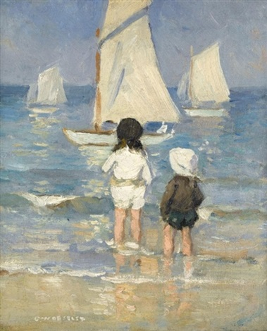 young mariners by garnet ruskin wolseley